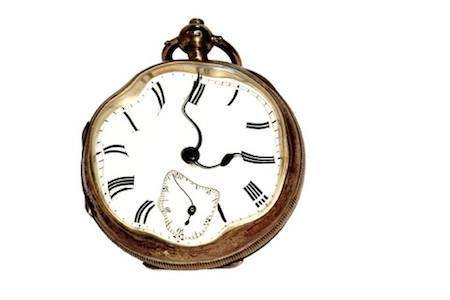 Clock - Time Warp
