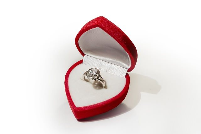 She Refused To Wear An Engagement Ring But Said Yes – Part 1