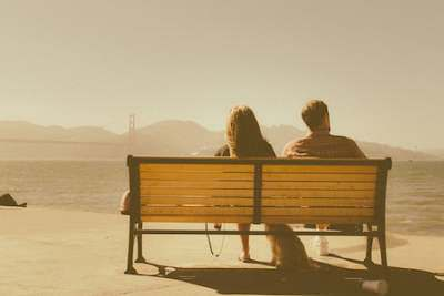 Marriage counseling questions: Rebooting the relationship